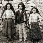 Lúcia, Francesco, Jácinta