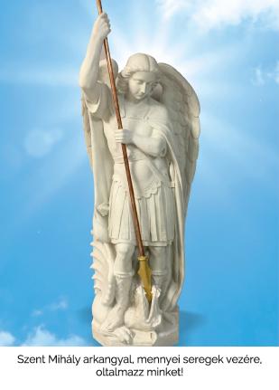 Szent Mihály-1