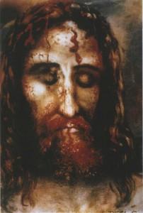 Jézus-Szent-Arca450