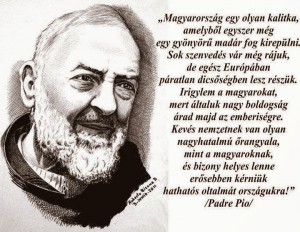 Pio prófécia