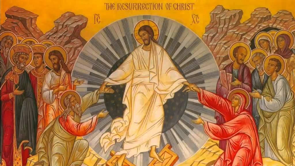feltámadt
