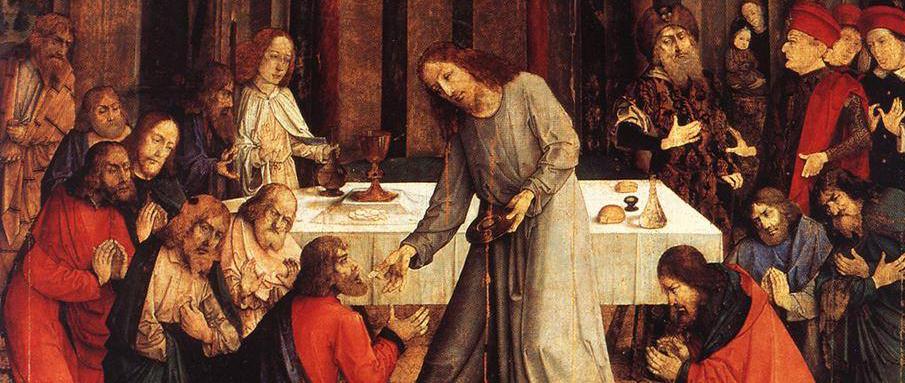 EucharistieJoosVWassenhove