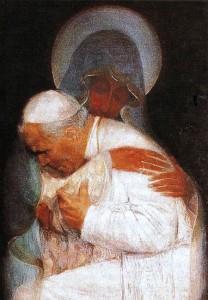 II. János Pál pápa merénylet