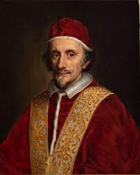 Ince pápa
