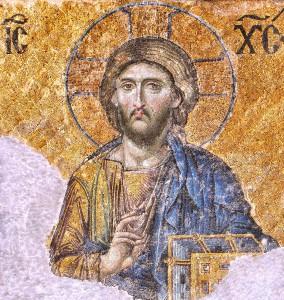 Jézus Pantocrator