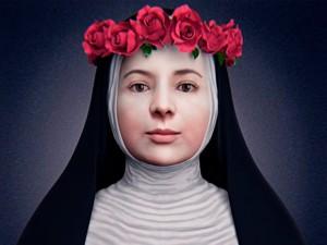 Limai Szent Roza