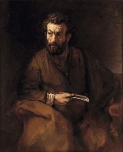 Szent Bertalan apostol