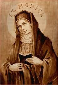 Szent Monika