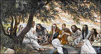 Lukács 6,27-38