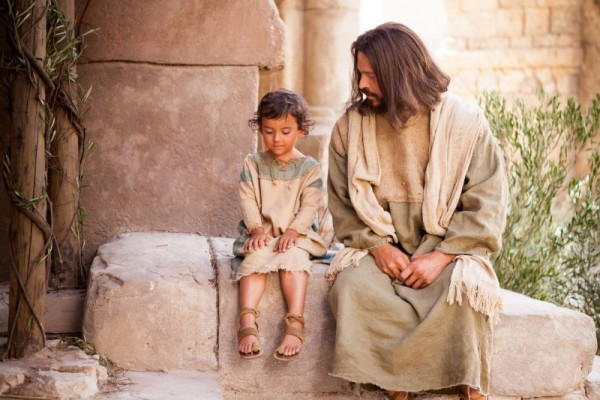 jesus_with_a_child